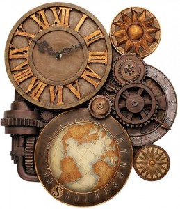 gears-of-time-wall-clock